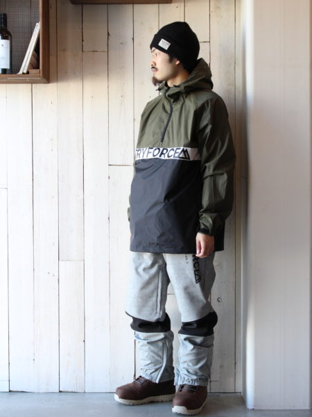2019-20 WINTER STYLE [TRYFORCE]